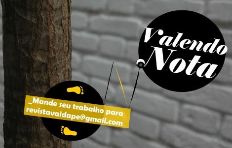 promo VALENDO NOTA