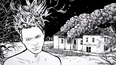"""A animação de Sasa Zivkovic mostra o lado """"especial e mágico"""" da história"""