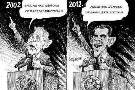 O Falso Discurso Imperialista