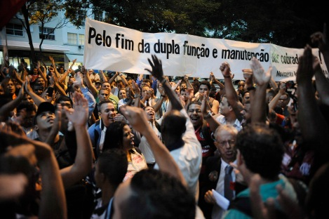 (Foto: Fernando Frazão/ Agência Brasil)