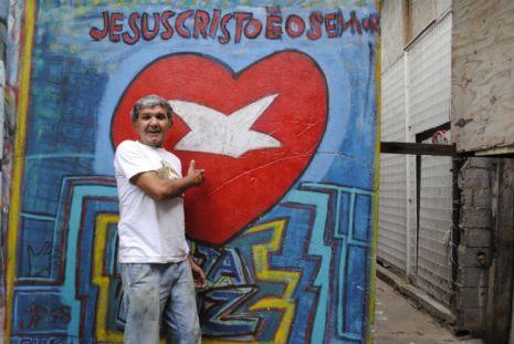 José Pedro Silva o Zezinho (beatlemaníaco)