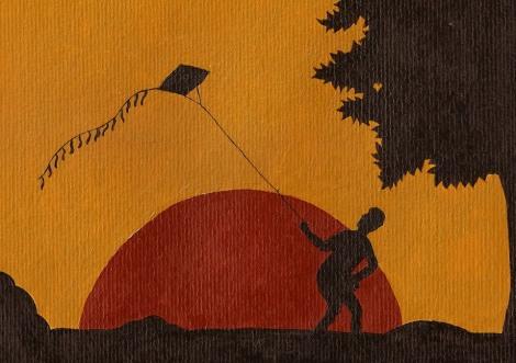 Ilustração de Guilherme Bampa
